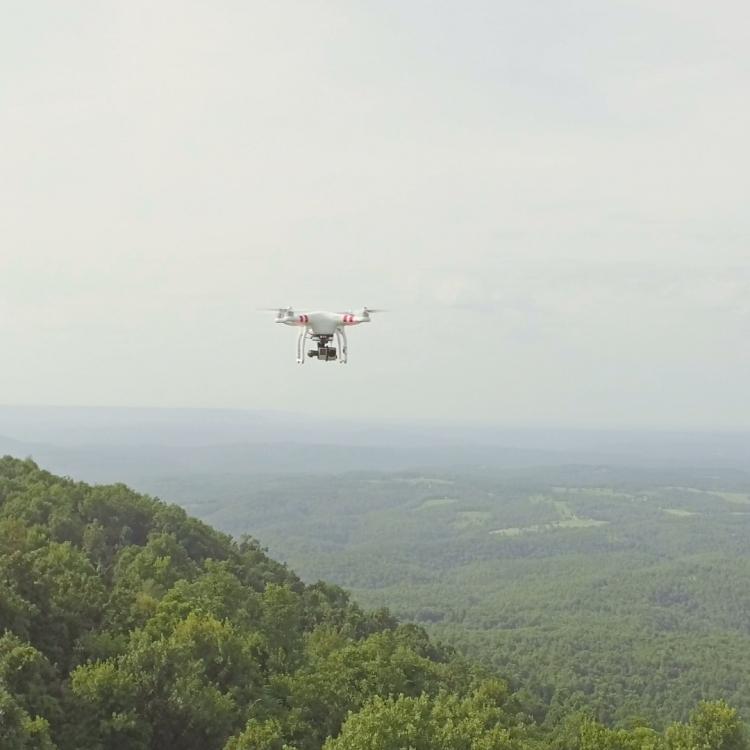 Drone Still